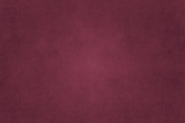 Solid maroon concrete textured wall