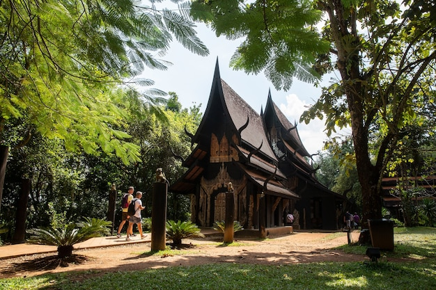 東南アジアの建築