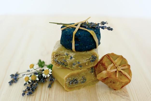 Spa massage aromatherapy body care