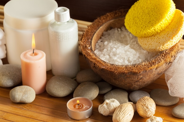 Spa products, spa