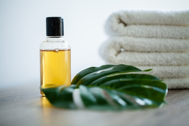 Spa relax and healthy care,
