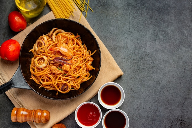 6 easy home made pasta recipe