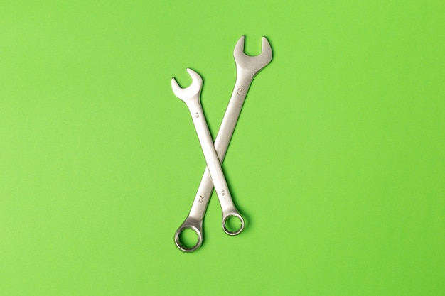 Spanner wrench hand tool