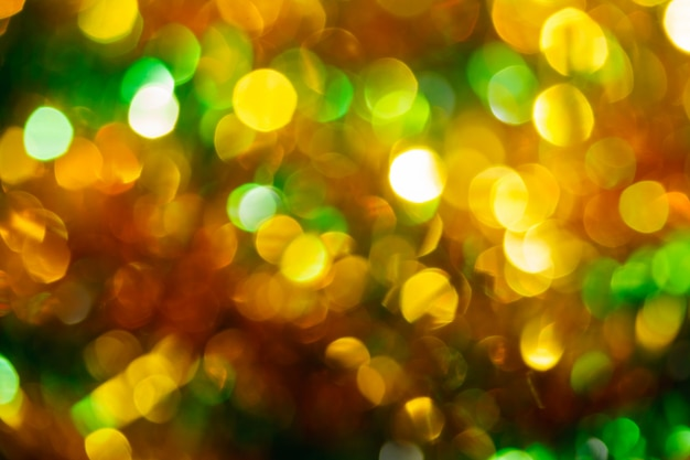 Sparkles abstract background