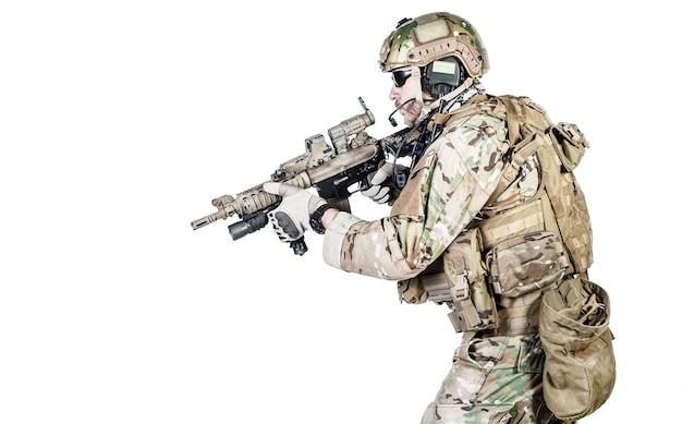 Специальный боевой оператор
