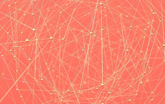 球とチューブの接続構造