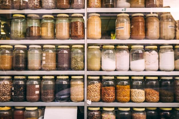 Spices shop bur bubai