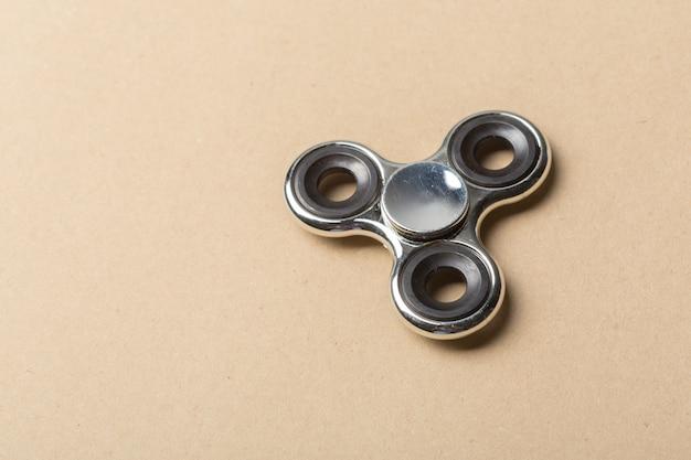 Игрушка для снятия стресса spinner изолирована