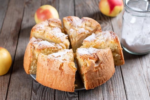 Бисквитный или шифоновый торт вкусно с ингредиентами