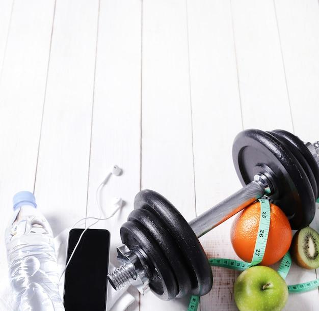 Equipaggiamento sportivo