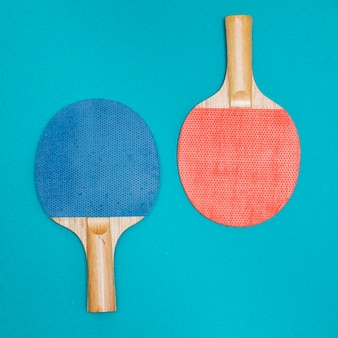 Sport kit for playing table tennis