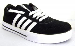 Sport shoe, black