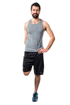 Sport strong care adult slim