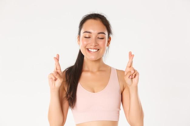 スポーツ、健康、アクティブなライフスタイルのコンセプト。