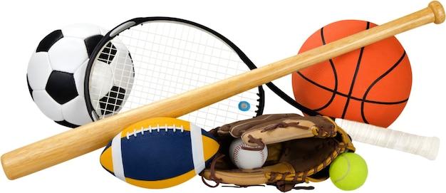 스포츠 장비 - 절연