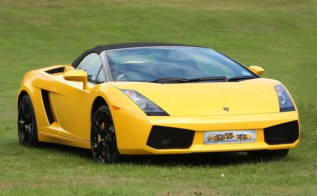 Sportscar sports racing racecar car
