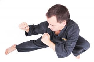Sportsman, kung, master