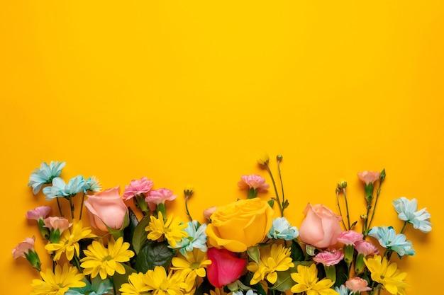 Весеннее цветение.