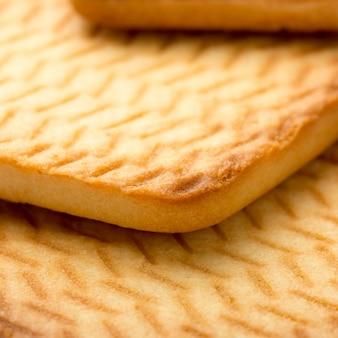 스퀘어 수제 쿠키