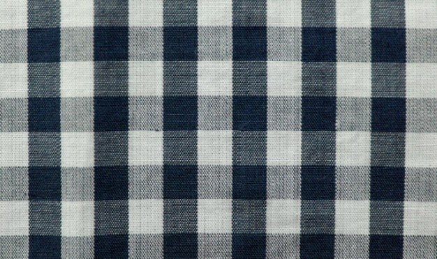 Square tablecloth with 4 colors