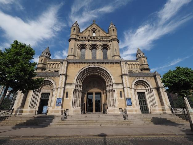 벨파스트의 성 안나 대성당
