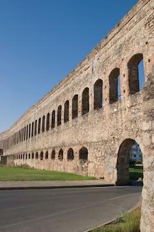 St. lazaro  aqueduct of merida -emerita augusta