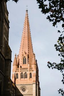St paul classic church in melbourne