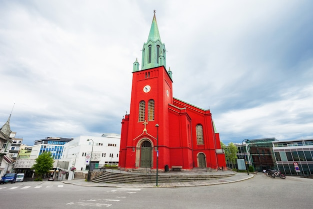 聖ペトリ教会または聖ペトリカークは、ノルウェーのスタヴァンゲルにある教区教会です。