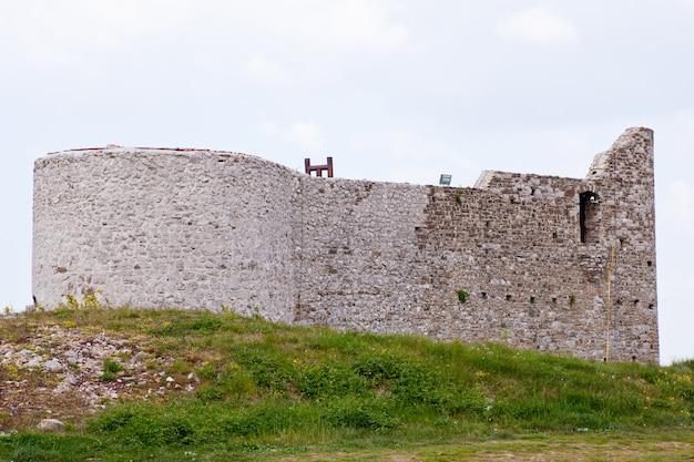St. servolo castle