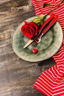 성 발렌타인의 날 개념