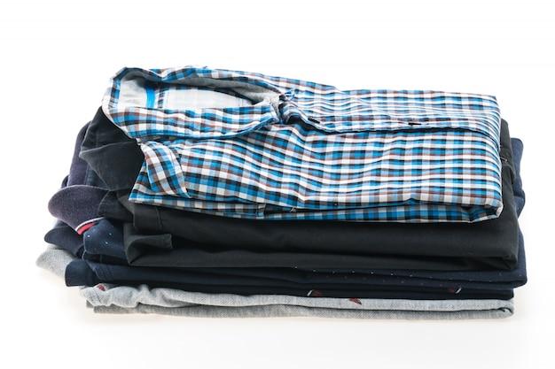 Стек мужчин рубашки