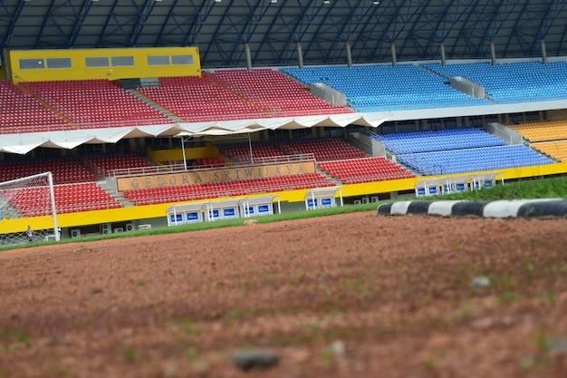 Стадион джакабаринг палембанг
