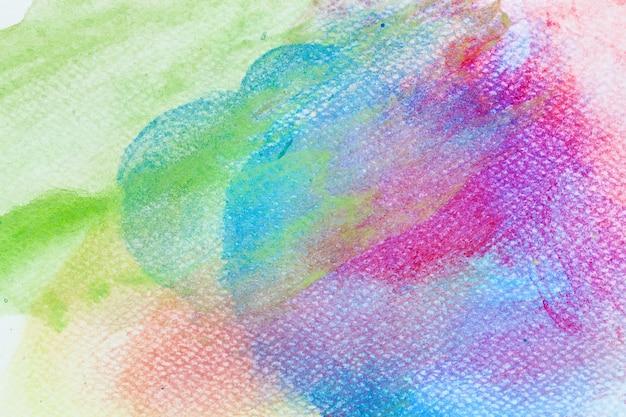 Пятно цвета близкие
