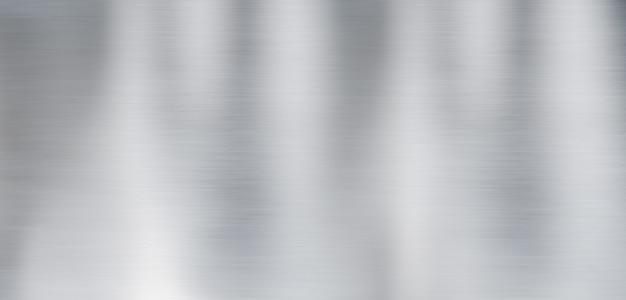 Металлический фон из нержавеющей стали