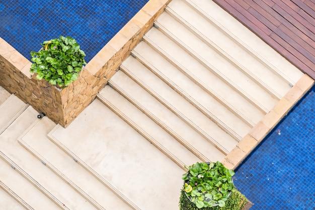 Modello stair