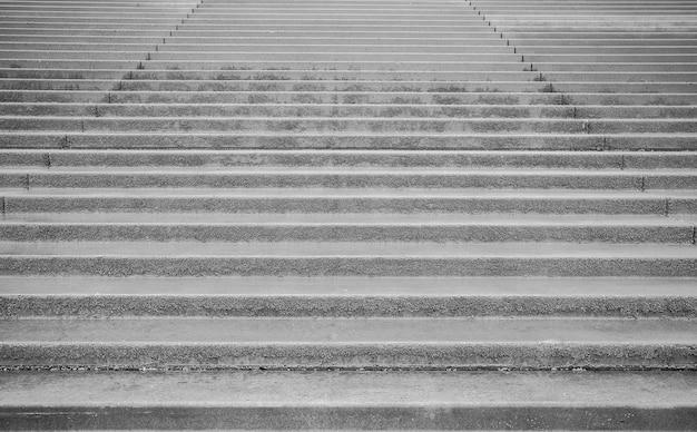 블랙 풀의 해변 계단