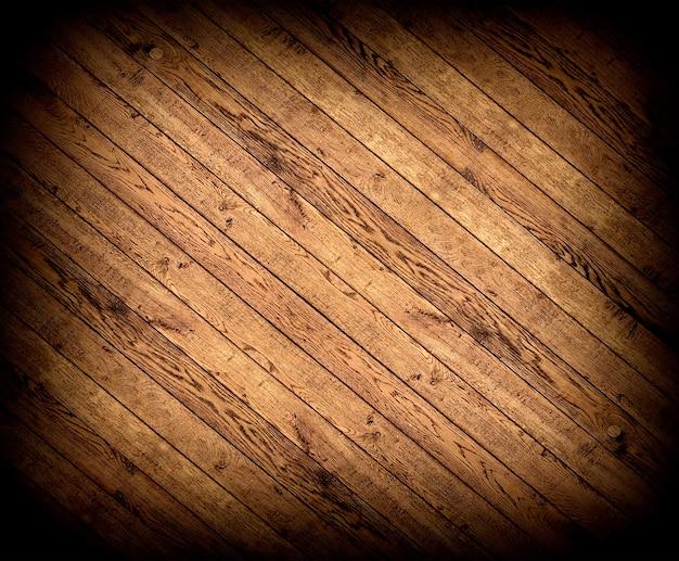 Standard of brown dry wood