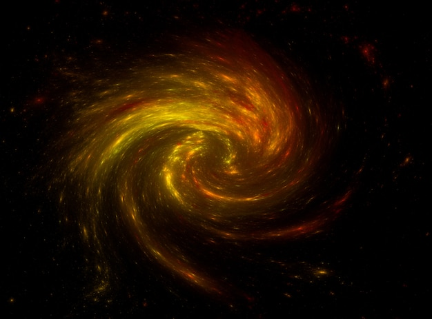 スターフィールドの背景。星空の宇宙背景テクスチャ。カラフルな星空の夜空宇宙背景
