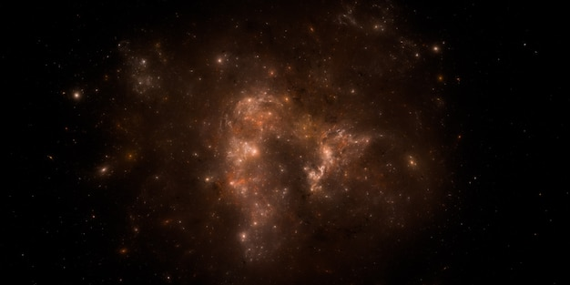 Star field background. starry outer space background texture