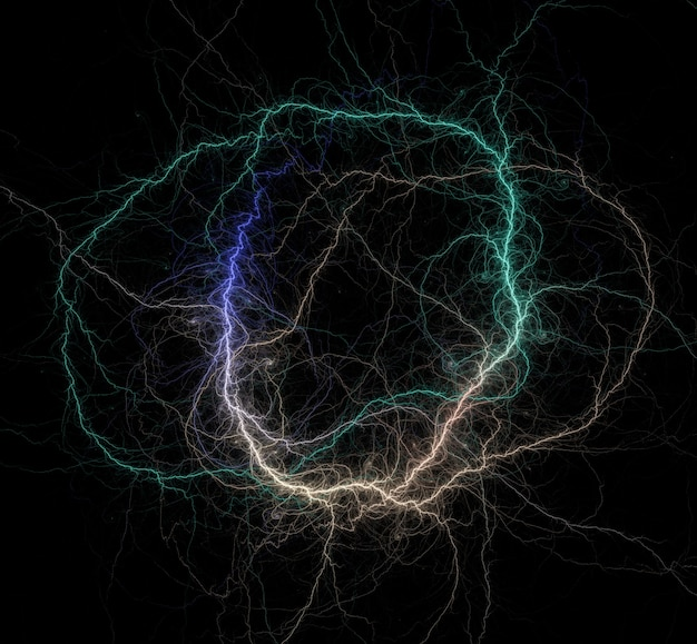 Фон звездного поля. звездное космическое пространство фоновой текстуры