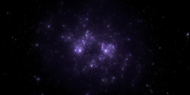 Star field background. starry outer space background