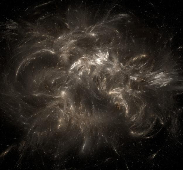 Фон звездного поля. звездный космический фон