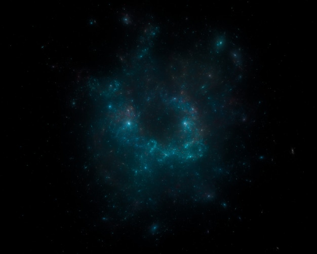 Star field background . starry outer space