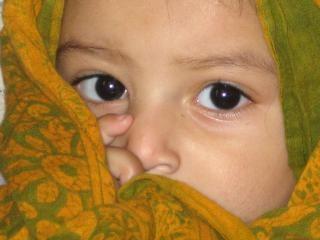 Старкинг глаза, глаза