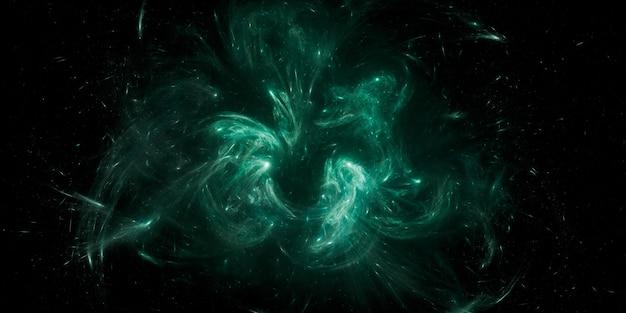 Звездное космическое пространство фоновой текстуры