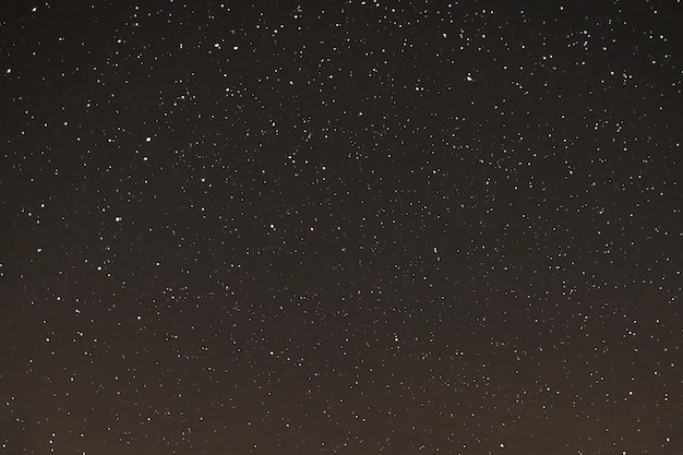 Starry sky, the stars in the night sky, the stars on a dark background