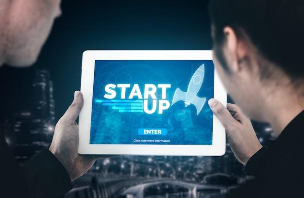 Начните бизнес творческих людей
