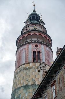 Государственный замок и замковый комплекс чески крумлов