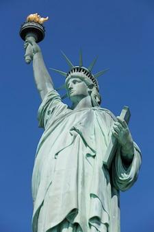 ニューヨーク州自由の女神