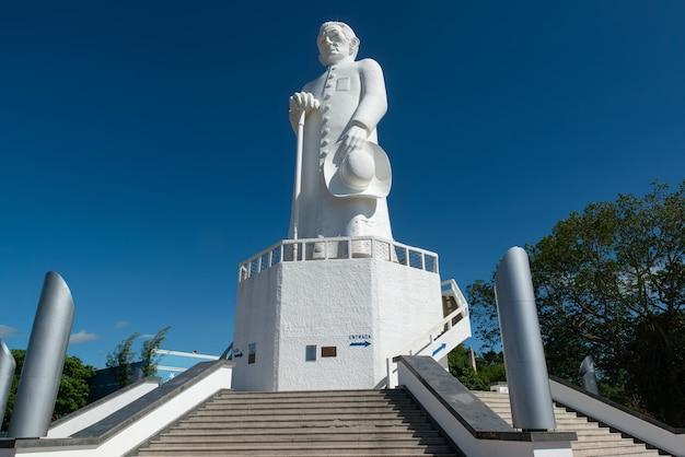 Padre cicero juazeiro do norte ceara 브라질 동상